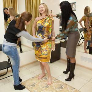 Ателье по пошиву одежды Великого Устюга
