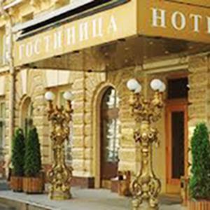 Гостиницы Великого Устюга