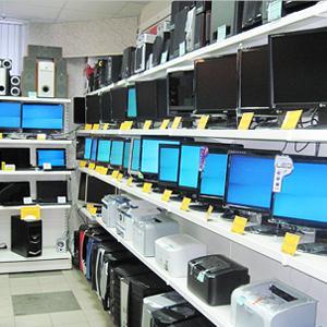 Компьютерные магазины Великого Устюга