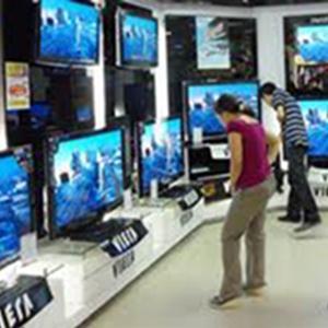 Магазины электроники Великого Устюга