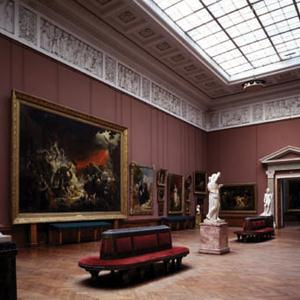 Музеи Великого Устюга