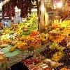Рынки в Великом Устюге