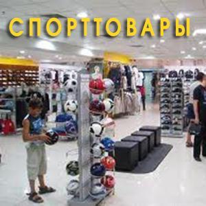 Спортивные магазины Великого Устюга