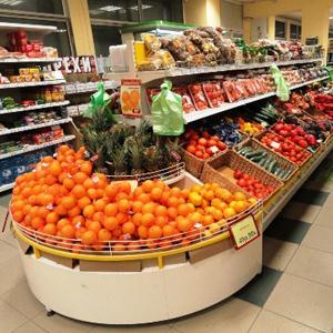 Супермаркеты Великого Устюга
