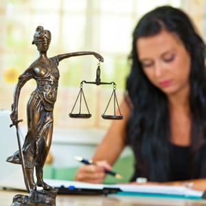 Юристы Великого Устюга